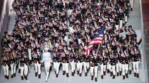 Team USA npr