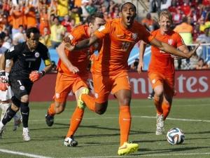 Dutch sports ndtv com