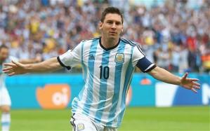 Messi telegraph co uk