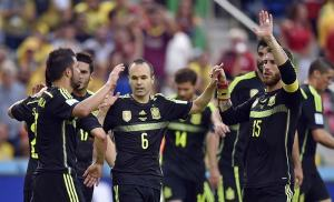 Spain sports ndtv com
