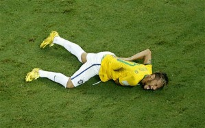 Neymar telegraph co uk