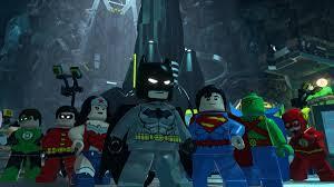 Lego Batman superherohype com