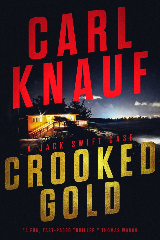 CROOKED GOLD - Carl Knauf